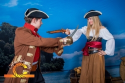 Be a Pirate - Fantasy Basel - The Swiss Comic Con 2017_105