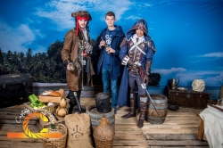 Be a Pirate - Fantasy Basel - The Swiss Comic Con 2017_10