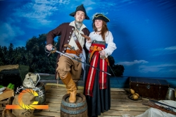 Be a Pirate - Fantasy Basel - The Swiss Comic Con 2017_115