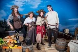 Be a Pirate - Fantasy Basel - The Swiss Comic Con 2017_11
