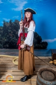 Be a Pirate - Fantasy Basel - The Swiss Comic Con 2017_120