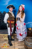 Be a Pirate - Fantasy Basel - The Swiss Comic Con 2017_126