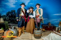 Be a Pirate - Fantasy Basel - The Swiss Comic Con 2017_131