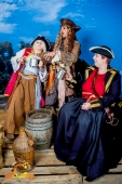 Be a Pirate - Fantasy Basel - The Swiss Comic Con 2017_134