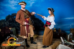 Be a Pirate - Fantasy Basel - The Swiss Comic Con 2017_155