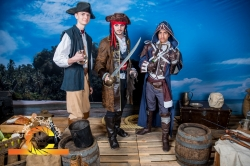 Be a Pirate - Fantasy Basel - The Swiss Comic Con 2017_15