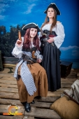 Be a Pirate - Fantasy Basel - The Swiss Comic Con 2017_185