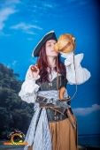 Be a Pirate - Fantasy Basel - The Swiss Comic Con 2017_187