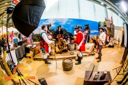 Be a Pirate - Fantasy Basel - The Swiss Comic Con 2017_188
