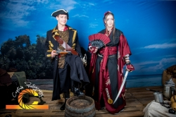 Be a Pirate - Fantasy Basel - The Swiss Comic Con 2017_195