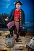 Be a Pirate - Fantasy Basel - The Swiss Comic Con 2017_197