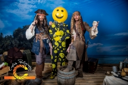 Be a Pirate - Fantasy Basel - The Swiss Comic Con 2017_198