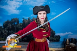 Be a Pirate - Fantasy Basel - The Swiss Comic Con 2017_1