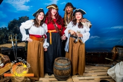 Be a Pirate - Fantasy Basel - The Swiss Comic Con 2017_211