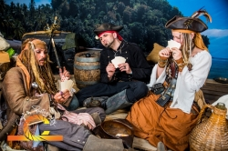 Be a Pirate - Fantasy Basel - The Swiss Comic Con 2017_236
