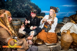 Be a Pirate - Fantasy Basel - The Swiss Comic Con 2017_238