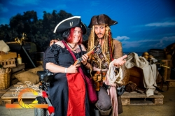 Be a Pirate - Fantasy Basel - The Swiss Comic Con 2017_241