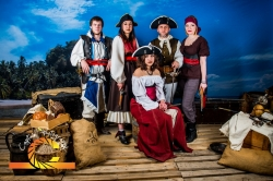 Be a Pirate - Fantasy Basel - The Swiss Comic Con 2017_243