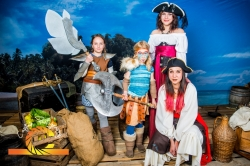 Be a Pirate - Fantasy Basel - The Swiss Comic Con 2017_245
