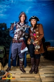 Be a Pirate - Fantasy Basel - The Swiss Comic Con 2017_270