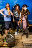 Be a Pirate - Fantasy Basel - The Swiss Comic Con 2017_281