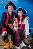 Be a Pirate - Fantasy Basel - The Swiss Comic Con 2017_29