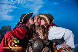Be a Pirate - Fantasy Basel - The Swiss Comic Con 2017_2