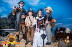 Be a Pirate - Fantasy Basel - The Swiss Comic Con 2017_36