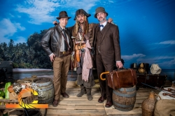 Be a Pirate - Fantasy Basel - The Swiss Comic Con 2017_38