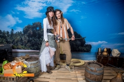 Be a Pirate - Fantasy Basel - The Swiss Comic Con 2017_46