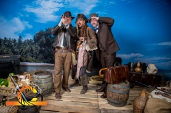 Be a Pirate - Fantasy Basel - The Swiss Comic Con 2017_47