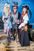 Be a Pirate - Fantasy Basel - The Swiss Comic Con 2017_4