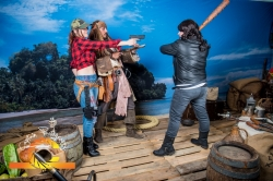Be a Pirate - Fantasy Basel - The Swiss Comic Con 2017_51