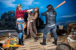 Be a Pirate - Fantasy Basel - The Swiss Comic Con 2017_56