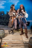 Be a Pirate - Fantasy Basel - The Swiss Comic Con 2017_59