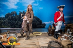 Be a Pirate - Fantasy Basel - The Swiss Comic Con 2017_61
