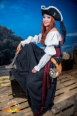 Be a Pirate - Fantasy Basel - The Swiss Comic Con 2017_63