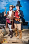 Be a Pirate - Fantasy Basel - The Swiss Comic Con 2017_64