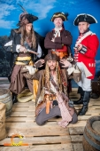 Be a Pirate - Fantasy Basel - The Swiss Comic Con 2017_77