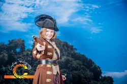 Be a Pirate - Fantasy Basel - The Swiss Comic Con 2017_81