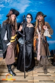 Be a Pirate - Fantasy Basel - The Swiss Comic Con 2017_84