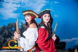 Be a Pirate - Fantasy Basel - The Swiss Comic Con 2017_89