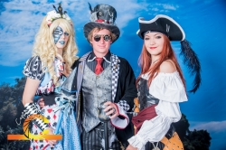 Be a Pirate - Fantasy Basel - The Swiss Comic Con 2017_8