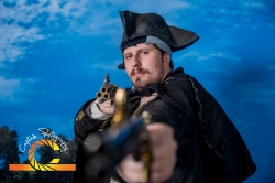 Be a Pirate - Fantasy Basel - The Swiss Comic Con 2017_9