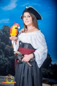 Be a Pirate - Fantasy Basel - The Swiss Comic Con 2017_101